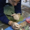 Mosaic Conservation and Restoration
