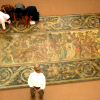 Conservation and Restoration of mosaics of Piazza Armerina and Monastery of Saint Catherine, Sinai