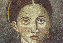 Restoration and Conservation of mosaic of ITALIAN HALL – Italian American Museun of Los Angeles